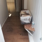 Laceyhallway-flood-damage-repair