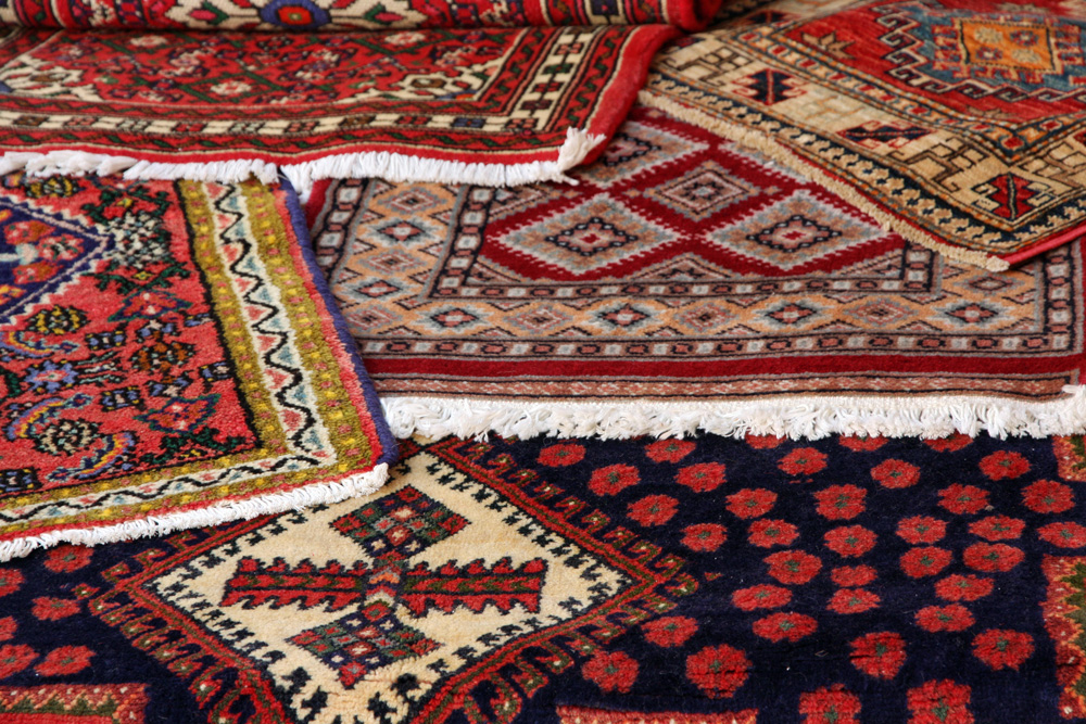Ancient Handmade Carpets And Rugs Lacey